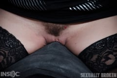 Helena Locke - Helena Locke loves being stuffed full of hard cock! Brutal throat fucking, crying and begging (Thumb 08)
