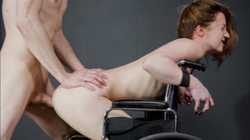 Kate Kenzi - Dazed and Cumfused