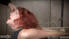 Kel Bowie - Kel Bowie is the girl next door bound, made to squirt, cum, scream, while getting fucked, throated! (Thumb 08)