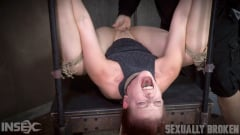 Kel Bowie - Kel Bowie is the girl next door bound, made to squirt, cum, scream, while getting fucked, throated! (Thumb 15)
