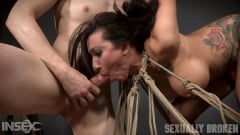 Lily Lane - Roped N' Rammed (Thumb 03)