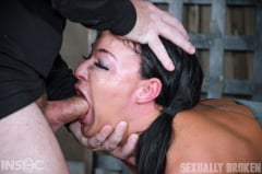 London River - London River is fucked hard, cums so brutally she starts breaking shit again! We love her so much! (Thumb 05)