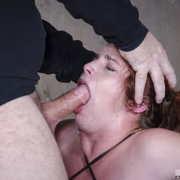 Bella Rossi in 'Insex' BaRS Part 1: Big titted girl next door, brutally face fucked and made to orgasm! (Thumbnail 8)