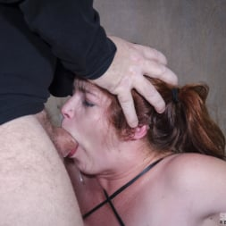 Bella Rossi in 'Insex' BaRS Part 1: Big titted girl next door, brutally face fucked and made to orgasm! (Thumbnail 9)