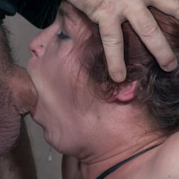 Bella Rossi in 'Insex' BaRS Part 1: Big titted girl next door, brutally face fucked and made to orgasm! (Thumbnail 15)