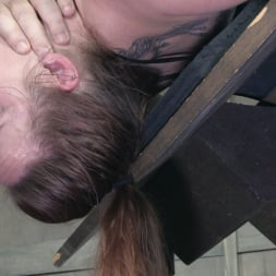 Bella Rossi in 'Insex' BaRS Part 2: Busty Bella Beautifully Bound Backwards Beaten with Boners! (Thumbnail 6)