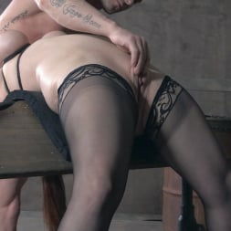 Bella Rossi in 'Insex' BaRS Part 2: Busty Bella Beautifully Bound Backwards Beaten with Boners! (Thumbnail 14)