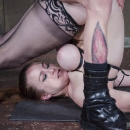 Bella Rossi in 'Insex' BaRS Part 3: The Pile Driver! No other position makes a girl feel like a complete slut! (Thumbnail 6)