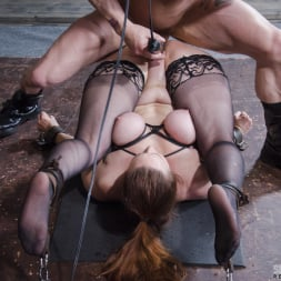 Bella Rossi in 'Insex' BaRS Part 3: The Pile Driver! No other position makes a girl feel like a complete slut! (Thumbnail 13)