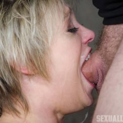 Dee Williams in 'Insex' Bonnie Day and Dee Williams both bound and cumming on a sybian while brutally face fucked! (Thumbnail 12)