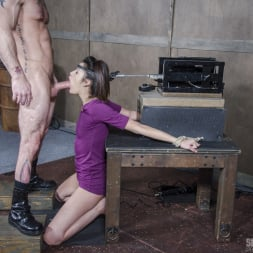 Eden Sin in 'Insex' BaRS part 1: The Return of the Face Fucking Machine, this girl was made for this! (Thumbnail 14)