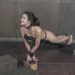 Eden Sin in 'Insex' BaRS part 2: Edin is put on the board of destruction. Brutal fucking, and deepthroating! (Thumbnail 15)