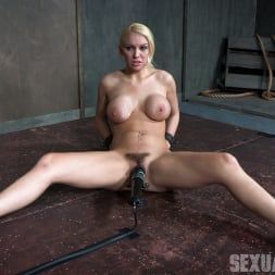 Kenzie Taylor in 'Insex' Gorgeous Blond Kenzie Taylor gets facesat and throat fucked! (Thumbnail 2)