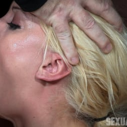 Kenzie Taylor in 'Insex' Gorgeous Blond Kenzie Taylor gets facesat and throat fucked! (Thumbnail 13)