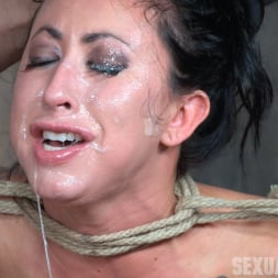 Lily Lane in 'Insex' Lily lane is destroyed by a brutal face fucking, while being made to cum over and over! (Thumbnail 14)