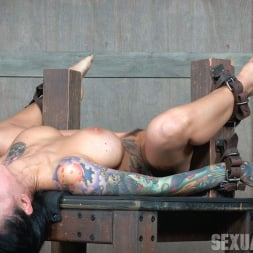 Lily Lane in 'Insex' Who's the best ALT performer in the industry. We think it's Lilly Lane, we love fucking up this girl (Thumbnail 2)