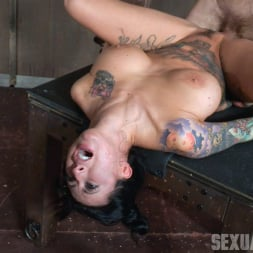 Lily Lane in 'Insex' Who's the best ALT performer in the industry. We think it's Lilly Lane, we love fucking up this girl (Thumbnail 8)