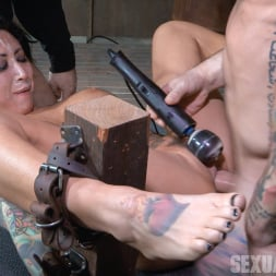 Lily Lane in 'Insex' Who's the best ALT performer in the industry. We think it's Lilly Lane, we love fucking up this girl (Thumbnail 10)