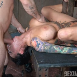 Lily Lane in 'Insex' Who's the best ALT performer in the industry. We think it's Lilly Lane, we love fucking up this girl (Thumbnail 11)