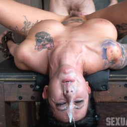Lily Lane in 'Insex' Who's the best ALT performer in the industry. We think it's Lilly Lane, we love fucking up this girl (Thumbnail 13)