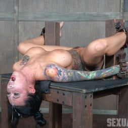 Lily Lane in 'Insex' Who's the best ALT performer in the industry. We think it's Lilly Lane, we love fucking up this girl (Thumbnail 15)