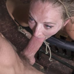 Mona Wales in 'Insex' BaRS Part 2: Chair bound and brutally double fucked, Squirting screaming deepthroat! (Thumbnail 5)