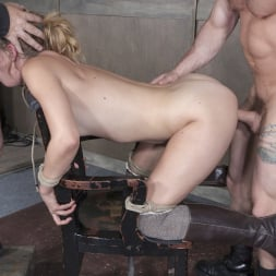 Mona Wales in 'Insex' BaRS Part 2: Chair bound and brutally double fucked, Squirting screaming deepthroat! (Thumbnail 6)