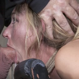 Mona Wales in 'Insex' BaRS Part 2: Chair bound and brutally double fucked, Squirting screaming deepthroat! (Thumbnail 7)