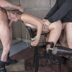 Mona Wales in 'Insex' BaRS Part 2: Chair bound and brutally double fucked, Squirting screaming deepthroat! (Thumbnail 10)