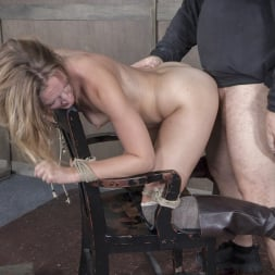 Mona Wales in 'Insex' BaRS Part 2: Chair bound and brutally double fucked, Squirting screaming deepthroat! (Thumbnail 14)