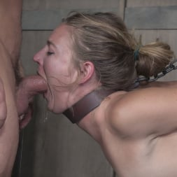 Mona Wales in 'Insex' BaRS Part 3: Hogtied and throated, rough throat fucking, with a squirting brutal orgasm! (Thumbnail 13)