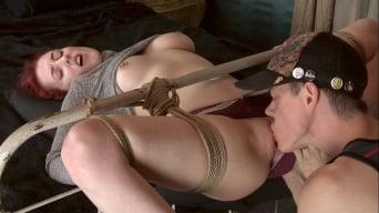 Penny Lay in 'Virgins'