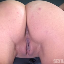 Sophia Grace in 'Insex' is brutally bound, face fucked, controlled, and fucked to several intense orgasms! (Thumbnail 3)