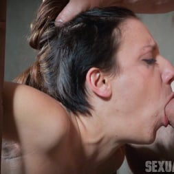 Sophia Grace in 'Insex' is brutally bound, face fucked, controlled, and fucked to several intense orgasms! (Thumbnail 10)