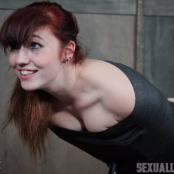 Stephie Staar in 'Insex' slips into Sub Space pretty fast and takes a brutal face and pussy pounding! (Thumbnail 2)