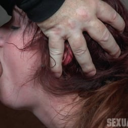 Stephie Staar in 'Insex' slips into Sub Space pretty fast and takes a brutal face and pussy pounding! (Thumbnail 13)
