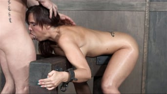 Syren De Mer in 'The Stunning Syren De Mer is Rode Hard and Put Up Wet!'